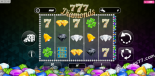 slot machine oyna 777 Diamonds MrSlotty