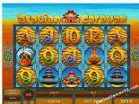 slot machine oyna Arabian Caravan Genesis Gaming