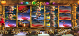 slot machine oyna At The Copa Betsoft