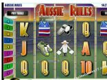 slot machine oyna Aussie Rules Rival