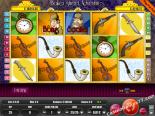 slot machine oyna Baker Street Adventures Wirex Games