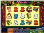 slot machine oyna Catmandu NuWorks
