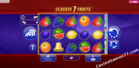 slot machine oyna Classic7Fruits MrSlotty