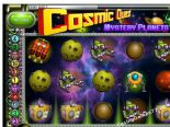 slot machine oyna Cosmic Quest 2 Rival