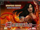 slot machine oyna Elektra Playtech