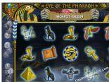 slot machine oyna Eye of the Pharaoh Omega Gaming