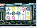slot machine oyna Fantastic Four CryptoLogic