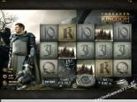 slot machine oyna Forsaken Kingdom Rabcat Gambling