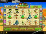 slot machine oyna Freaky Wild West GamesOS