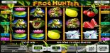 slot machine oyna Frog Hunter Betsoft