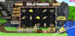 slot machine oyna Gold Miners MrSlotty