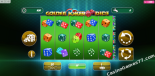 slot machine oyna Golden Joker Dice MrSlotty