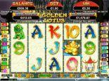 slot machine oyna Golden Lotus RealTimeGaming