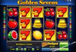 slot machine oyna Golden sevens Greentube