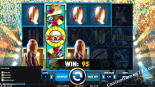 slot machine oyna Guns'n'Roses NetEnt