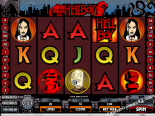 slot machine oyna Hellboy Microgaming