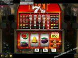 slot machine oyna Hot 7's GamesOS
