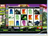 slot machine oyna Hulk-Ultimate Revenge CryptoLogic
