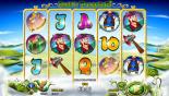 slot machine oyna Jack's Beanstalk NextGen