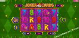 slot machine oyna Joker Cards MrSlotty