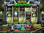 slot machine oyna Madder Scientist Betsoft