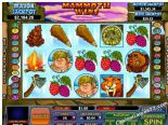 slot machine oyna Mammoth Wins NuWorks
