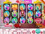 slot machine oyna Manga Girls Wirex Games