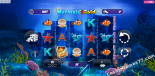 slot machine oyna Mermaid Gold MrSlotty