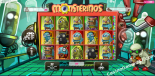 slot machine oyna Monsterinos MrSlotty