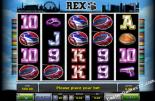 slot machine oyna Rex Greentube