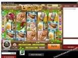 slot machine oyna Roll out the Barrels Rival