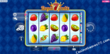 slot machine oyna Royal7Fruits MrSlotty