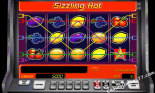 slot machine oyna Sizzling Hot Novomatic
