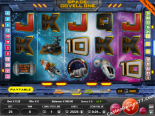 slot machine oyna Space Covell One Wirex Games