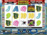 slot machine oyna Spider-Man Revelations CryptoLogic