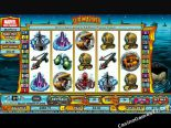 slot machine oyna Sub-Mariner CryptoLogic