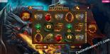 slot machine oyna Super Dragons Fire MrSlotty