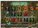 slot machine oyna Taboo Spell Genesis Gaming
