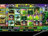 slot machine oyna The Hulk CryptoLogic