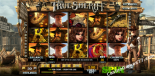 slot machine oyna The True Sheriff Betsoft