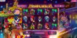slot machine oyna Trendy Skulls MrSlotty