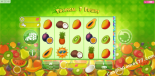 slot machine oyna Tropical7Fruits MrSlotty