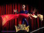 slot machine oyna True Illusions Betsoft