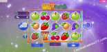 slot machine oyna Wild7Fruits MrSlotty