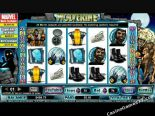 slot machine oyna Wolverine CryptoLogic