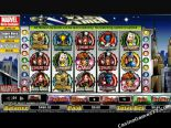 slot machine oyna X-Men CryptoLogic